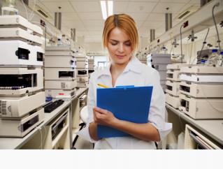 Webinar: Cómo cuidar tu HPLC y sacarle el máximo provecho