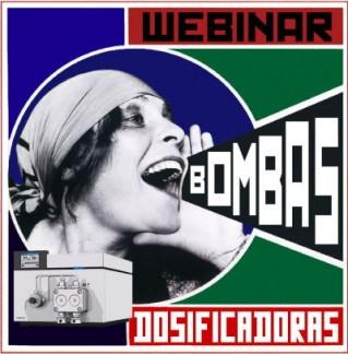 Webinar: Bombas Dosificadoras